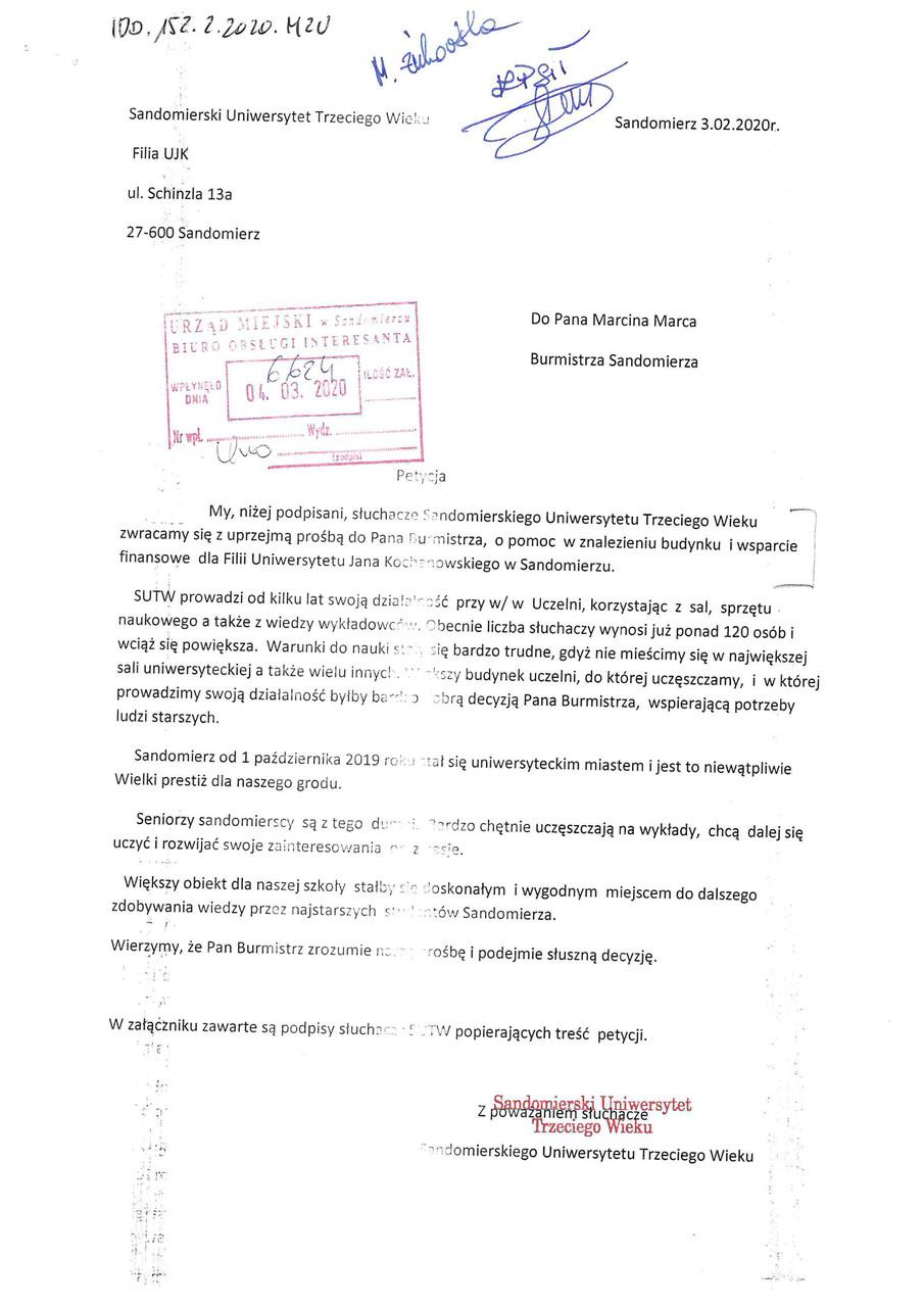 lokalizacja UJK cz1