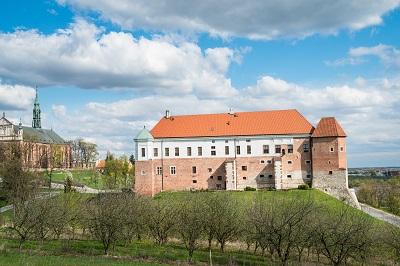 Zamek Sandomierski.jpeg