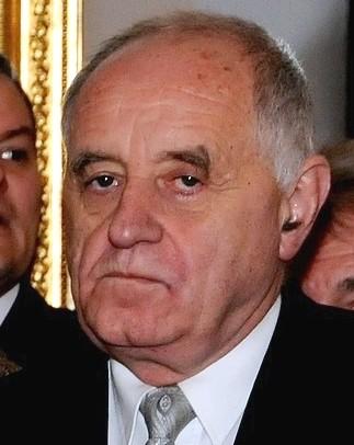 prof. dr hab. inż. Stanisław Adamczak