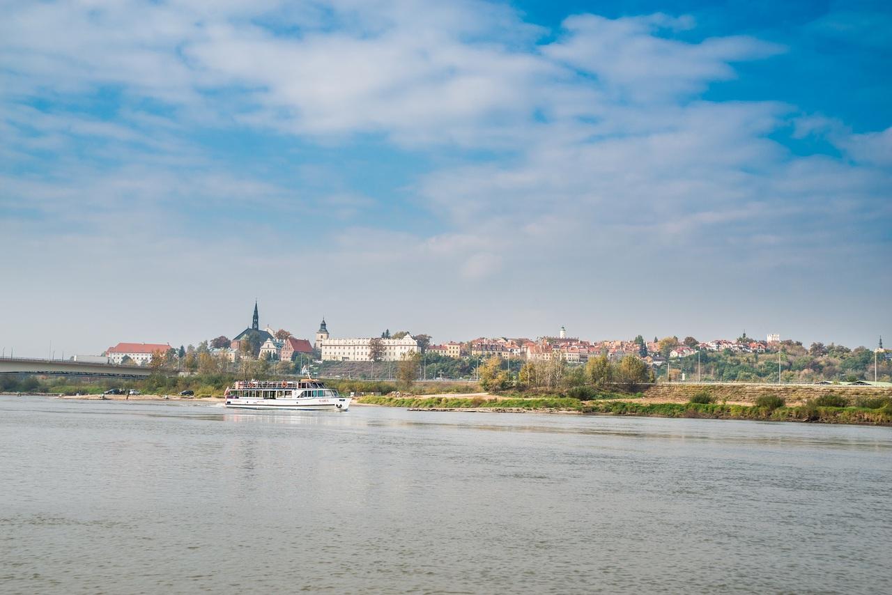 Sandomierz, wodok z Wisły.jpeg