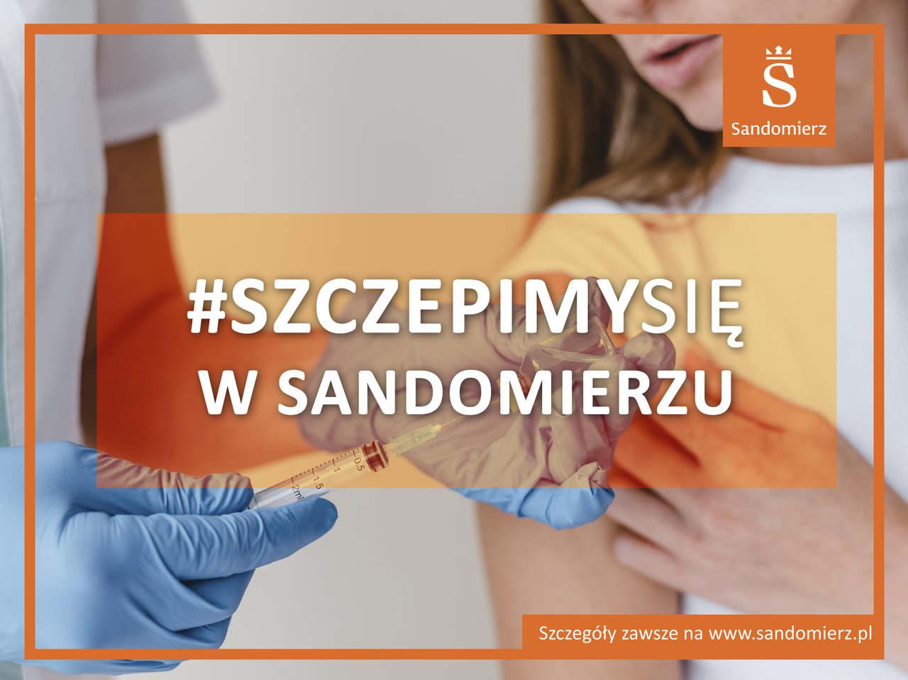 szczepmy się w Sandomierzu - baner.jpeg