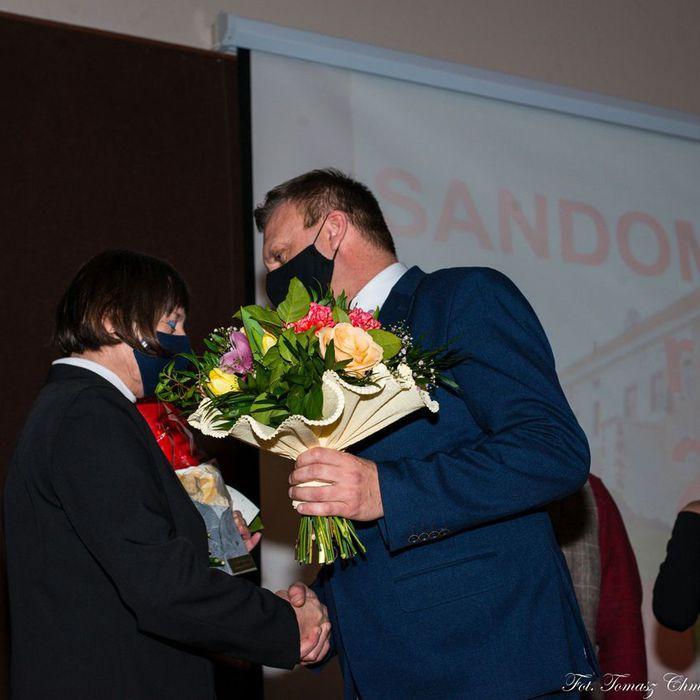 Galeria Sandomierzanin 2020