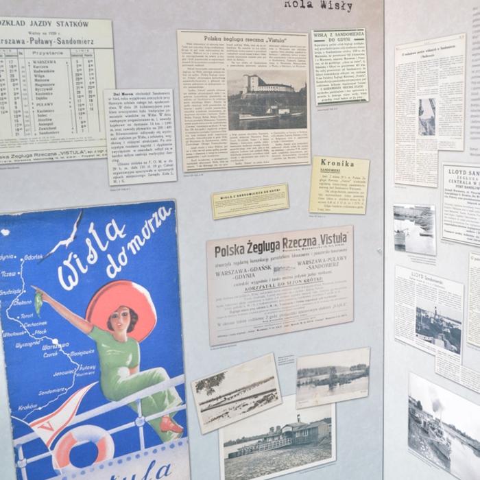 Galeria 80-lecie powstania COP
