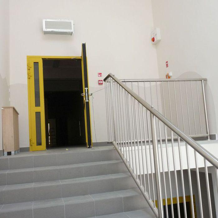 modernizacja budynku przedszkola