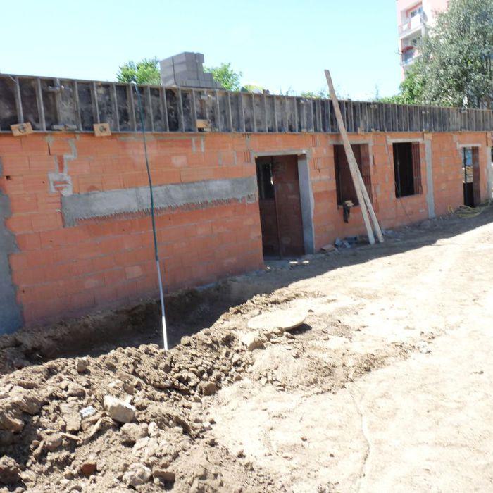 przedszkole nr 6 - ściana parteru fot.5