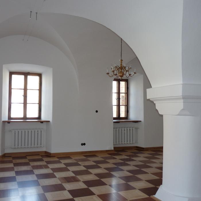 Galeria Ratusz w Sandomierzu cz.1