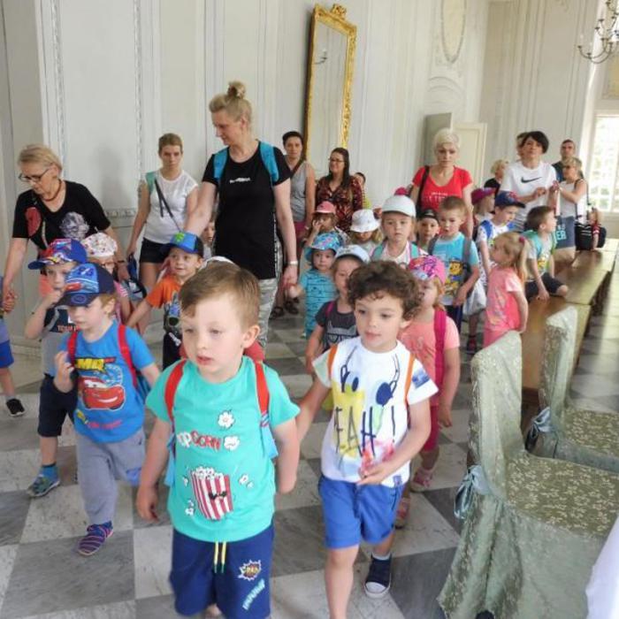 Galeria Przedszkole Społ.nr6 w Kurozękach