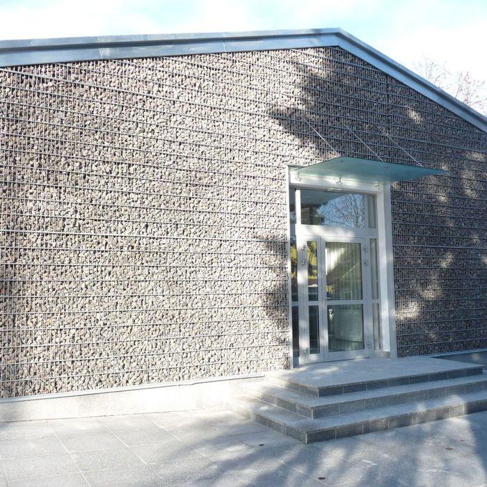 Galeria budynek handlowy pl.3maja