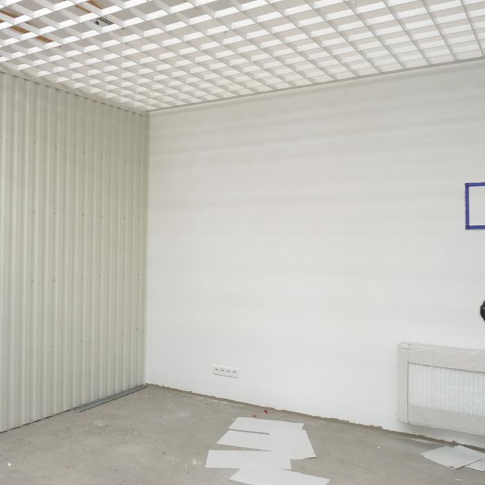 Galeria budynek handlowy pl.3maja, cz2