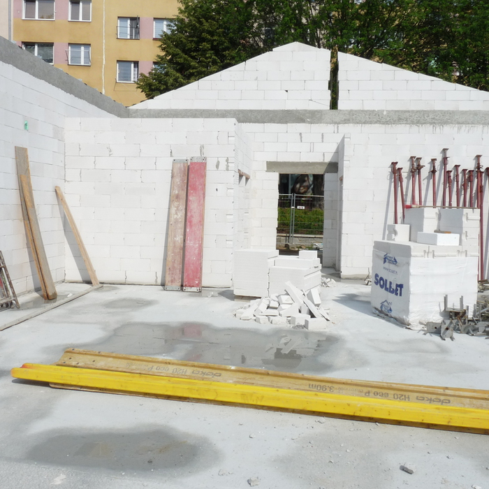 Galeria budynek handlowy pl.3maja cz4