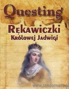 questing, rękawice Królowej Jadwigi.jpeg