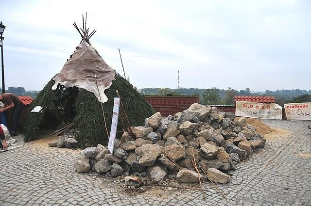 Galeria I Festiwal Krzemień Pasiasty