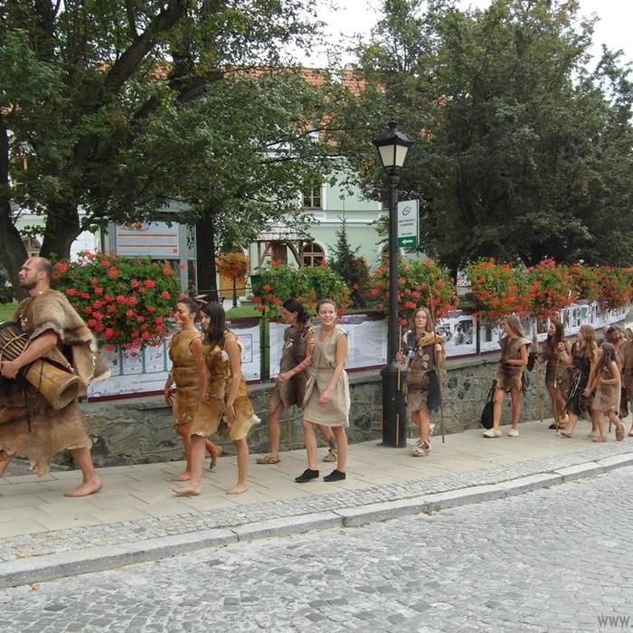 Galeria II festiwal krzemienia pasiastego