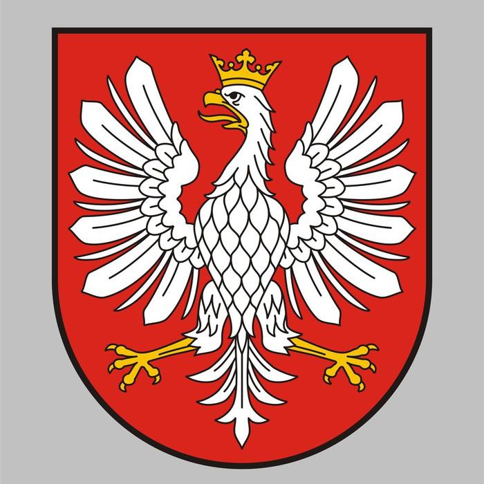 Sandomierz, herb urzędowy
