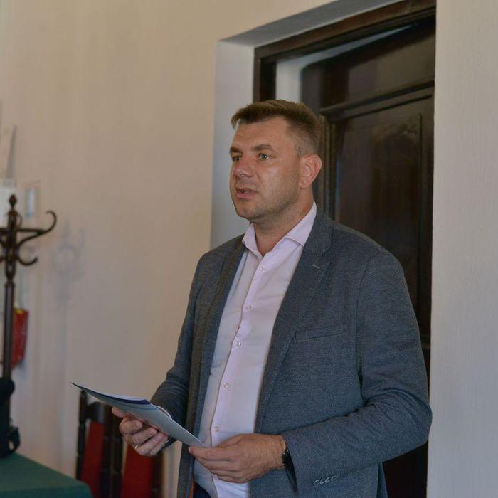 Galeria sesja Młodzieżowej Rady Miasta, cz.2