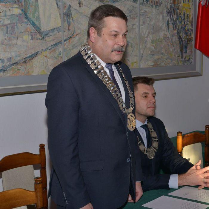 Galeria sesja Młodzieżowej Rady Miasta, cz3