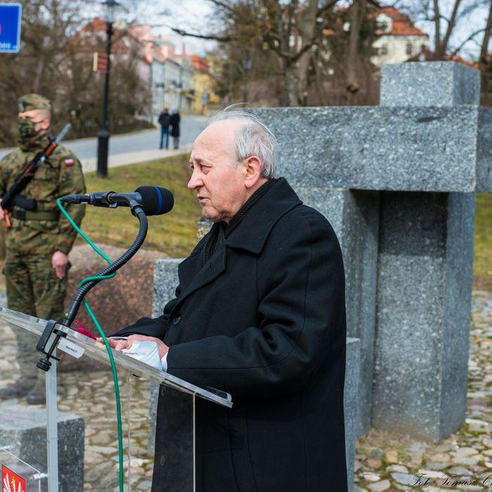 Galeria upamiętnienie ofiar terroru niemieckiego