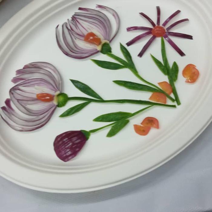 Galeria Senior potrafi - sztuka carvingu
