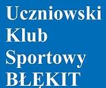 """Uczniowski Klub Sportowy """"Błękit"""".jpeg"""