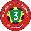 """Uczniowski Klub Sportowy """"Trójka"""".jpeg"""