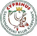"""Sandomierski Klub Karpiowy """"CYPRINUS"""".jpeg"""