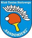 """Klub Tenisa Stołowego """"Sandomierz"""".jpeg"""