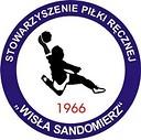 """Stowarzyszenie Piłki Ręcznej """"Wisła Sandomierz"""".jpeg"""
