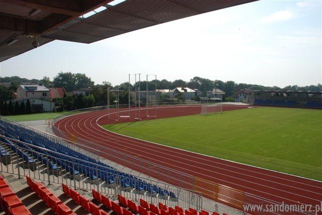 Galeria stadion MOSIR