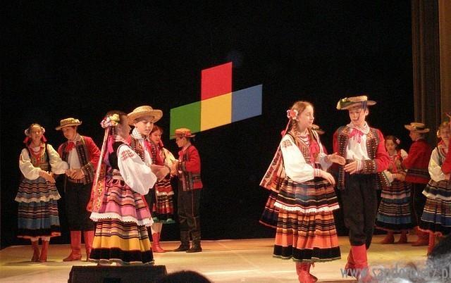 Galeria Zespół Pieśni i Tańca Ziemia Sandomierska
