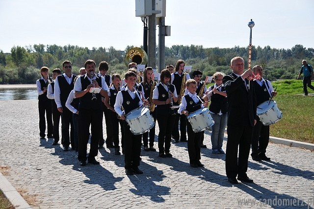Galeria orkiestra dęta