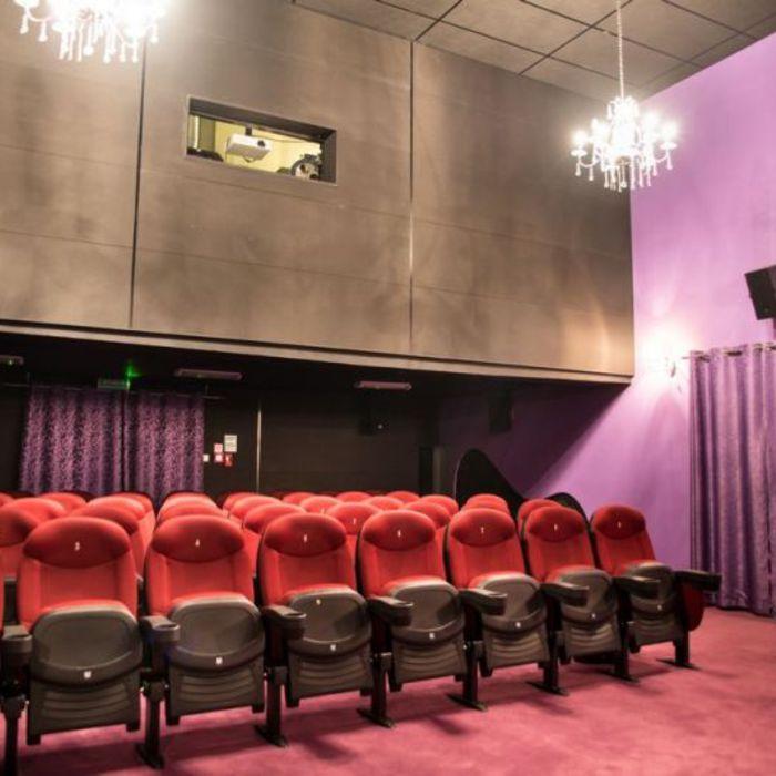 Galeria kino Starówka