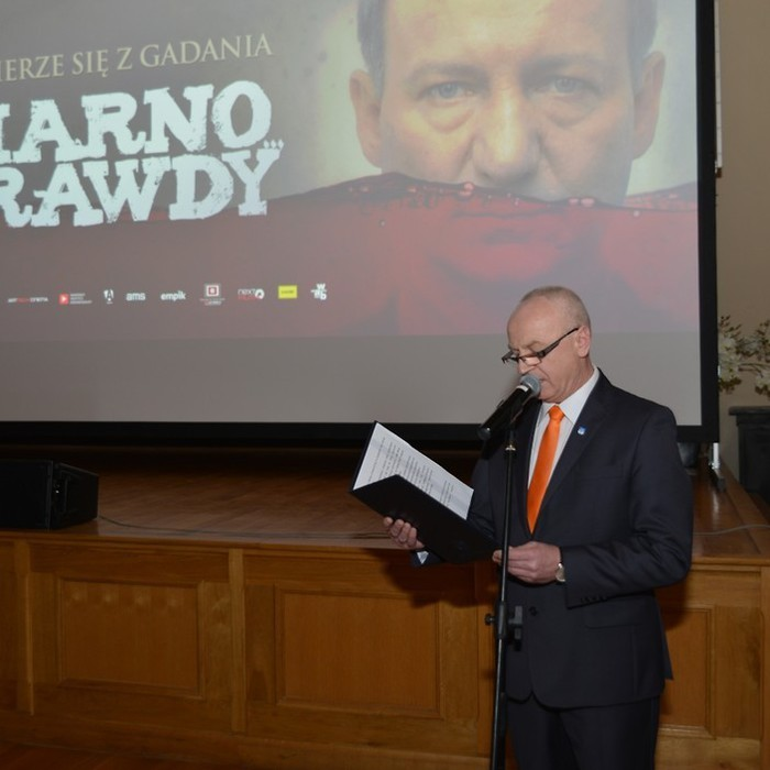 Galeria Ziarno Prawdy