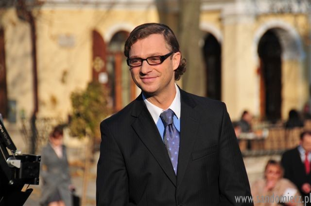 Galeria Ojciec Mateusz 2011