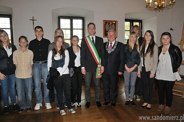 Galeria Volterra, nawiązanie współpracy cz.2