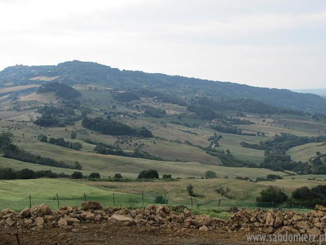 Galeria informacje o mieście Volterra