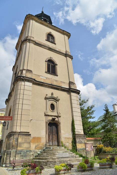 Galeria Dzwonnica Katedralna