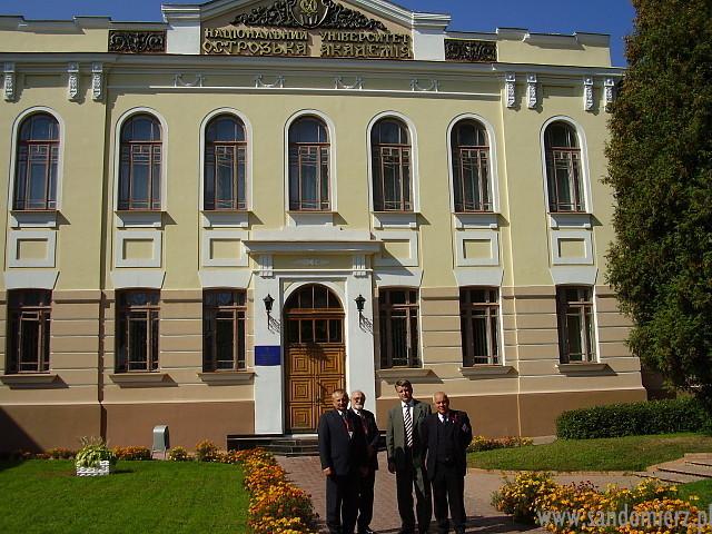 Galeria Współpraca z Ostrogiem