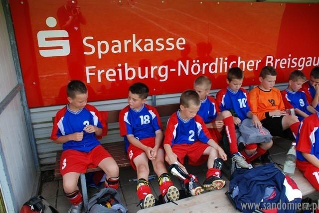 Galeria Turniej Piłkarski w Emmendingen