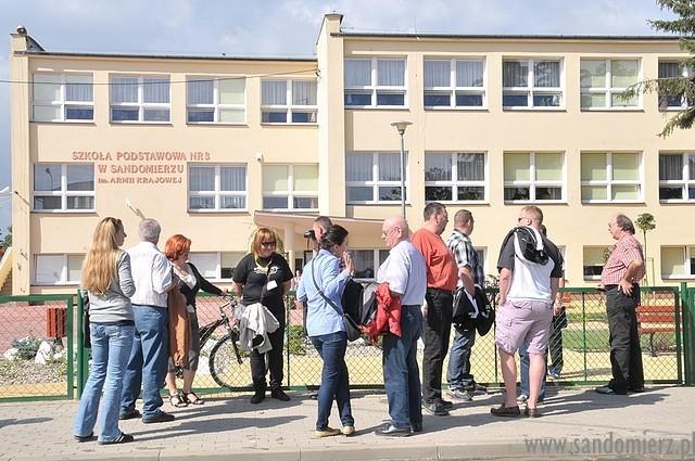 Galeria 20 lecie Aktu Partnerstwa Sandomierza i Emmendingen