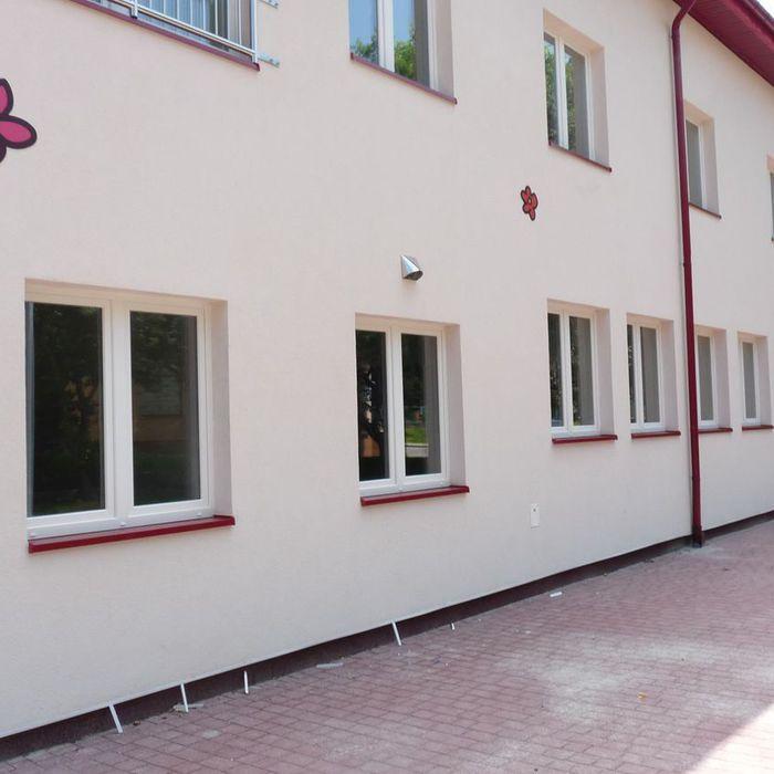 Galeria modernizacja wnętrza przedszkola nr 6