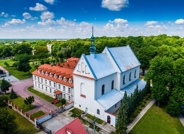 Galeria Galeria Kościół św. Józefa