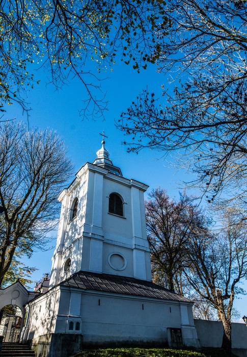 Galeria Kościół św. Pawła