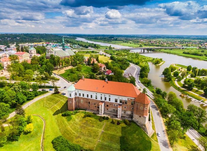 Galeria Zamek Królewski w Sandomierzu