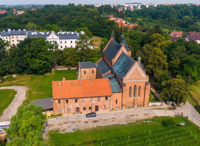 Galeria Kościół św. Jakuba