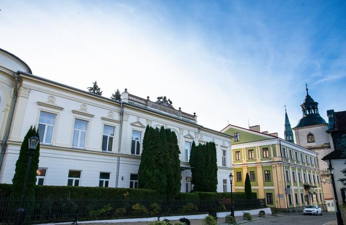 Galeria Pałac Biskupi
