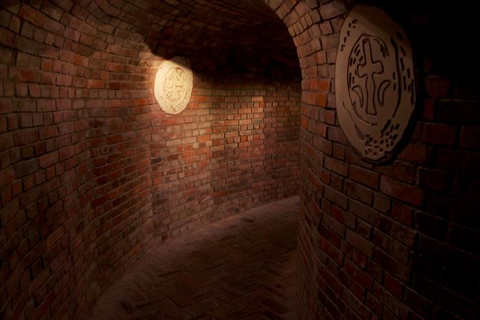Galeria Podziemna Trasa Turystyczna