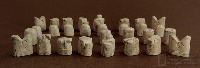 Galeria szachy sandomierskie