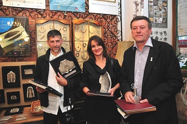 Galeria Ogólnopolski konkurs biżuterii autorskiej