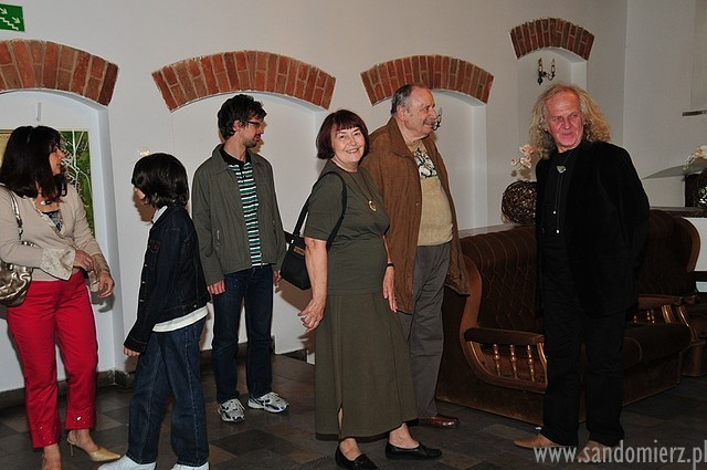 Galeria I Festiwal Krzemienia Pasiastego