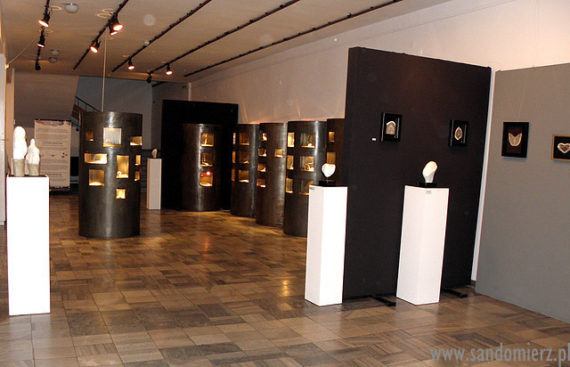 Galeria Krzemień na Legnickim Festiwalu Srebra